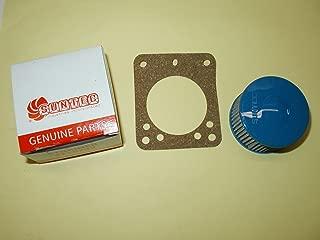 SUNTEC Strainer Kit, Beckett Oil Burner Pump Includes Gasket A2VA7116 A2EA6520