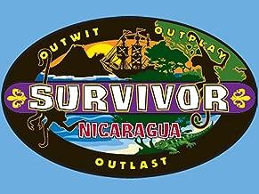 Survivor, Season 21 (Nicaragua)