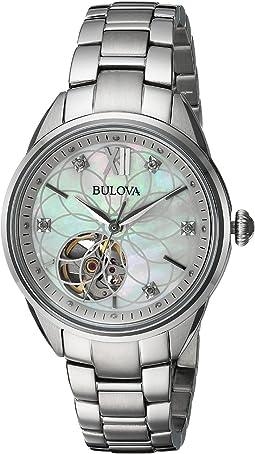Bulova - Automatic - 96P181