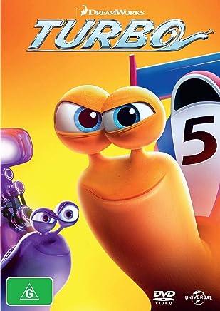 Turbo (DVD)