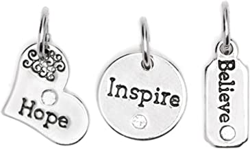 Cousin DIY Create Your Style Word - Inspire Charms