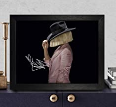 Sia Signed Autographed Photo 8X10 Reprint Rp Pp - This Is Acting