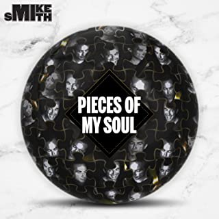 Pieces of My Soul