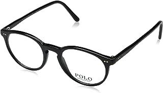 POLO PH2083 5001 SHINY BLACK 4820