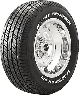 Mickey Thompson Sportsman S/T Performance Radial Tire - P295/50R15 105S