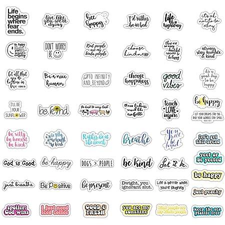 Get It Done Sticker Word Sticker Inspiration Positive Stickers Laptop Stickers Waterbottle Sticker Aesthetic Stickers Macbook Stickers