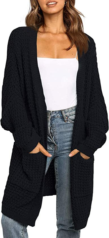 Different Types of Cardigans