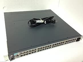 HP Procurve E3800-48G-PoE+-4SFP+ Layer 3 Switch (J9574A#ABA)