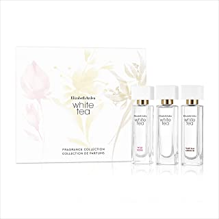 Elizabeth Arden White Tea Fragrance Collection Mini Gift Set, Perfume for Women