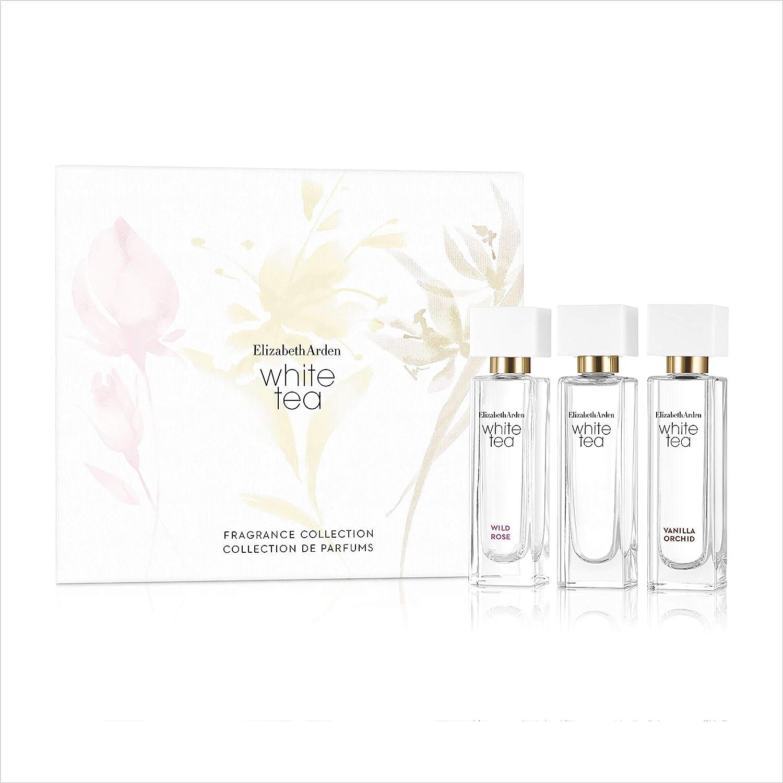 Elizabeth Arden White Tea Fragrance Collection 3 Piece Mini Gift