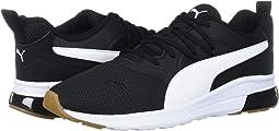 Puma Black/Puma White/Gum