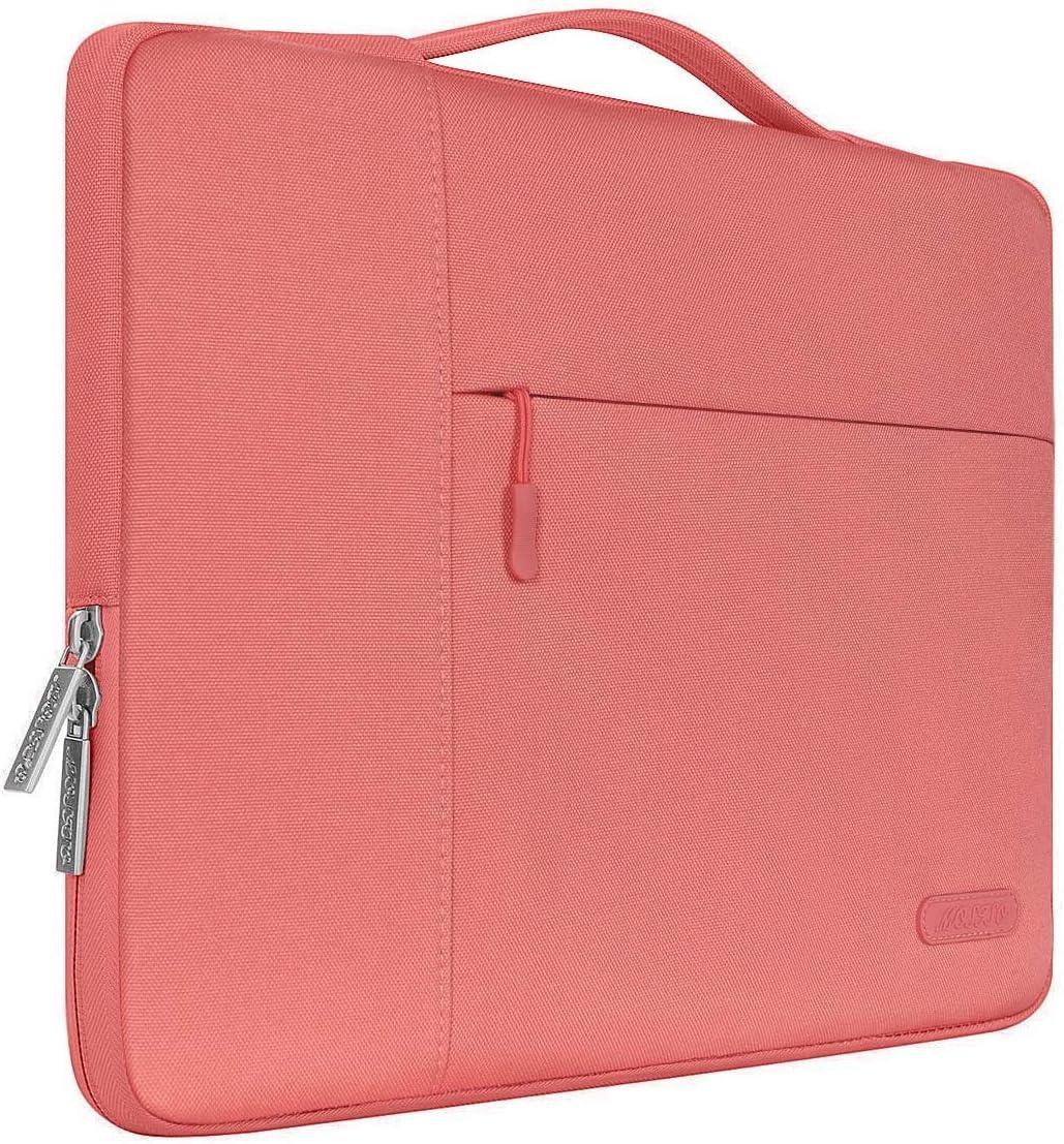 EStuche para MacBook Pro de 16, 15 15,4 15,6-Coral