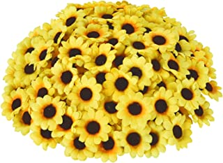 fake sunflowers for sale