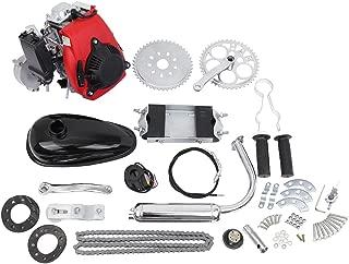 MOTOOS 49CC 4-Stroke Gas Petrol Motorized Bike Bicycle Engine Motor Kit