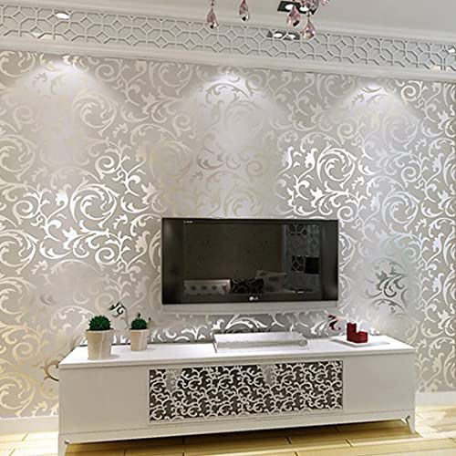 Modern Wallpaper For Bedroom Amazon Com