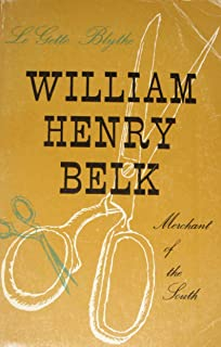 Best william henry belk Reviews