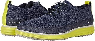 حذاء جولف أوكسفورد من كول هان أوريجينال جراند ستيكتليت وينج