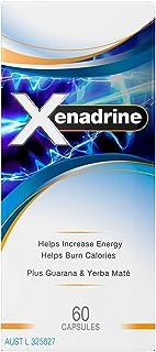 Xenadrine Xenadrine Weight Loss Supplement 60ct, 60 count