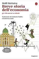 Breve storia dell'economia per chi non ne sa niente Capa comum