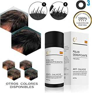 Amazon.es: tintes para barba negro