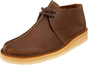 CLARKS Men's M Desert Trek