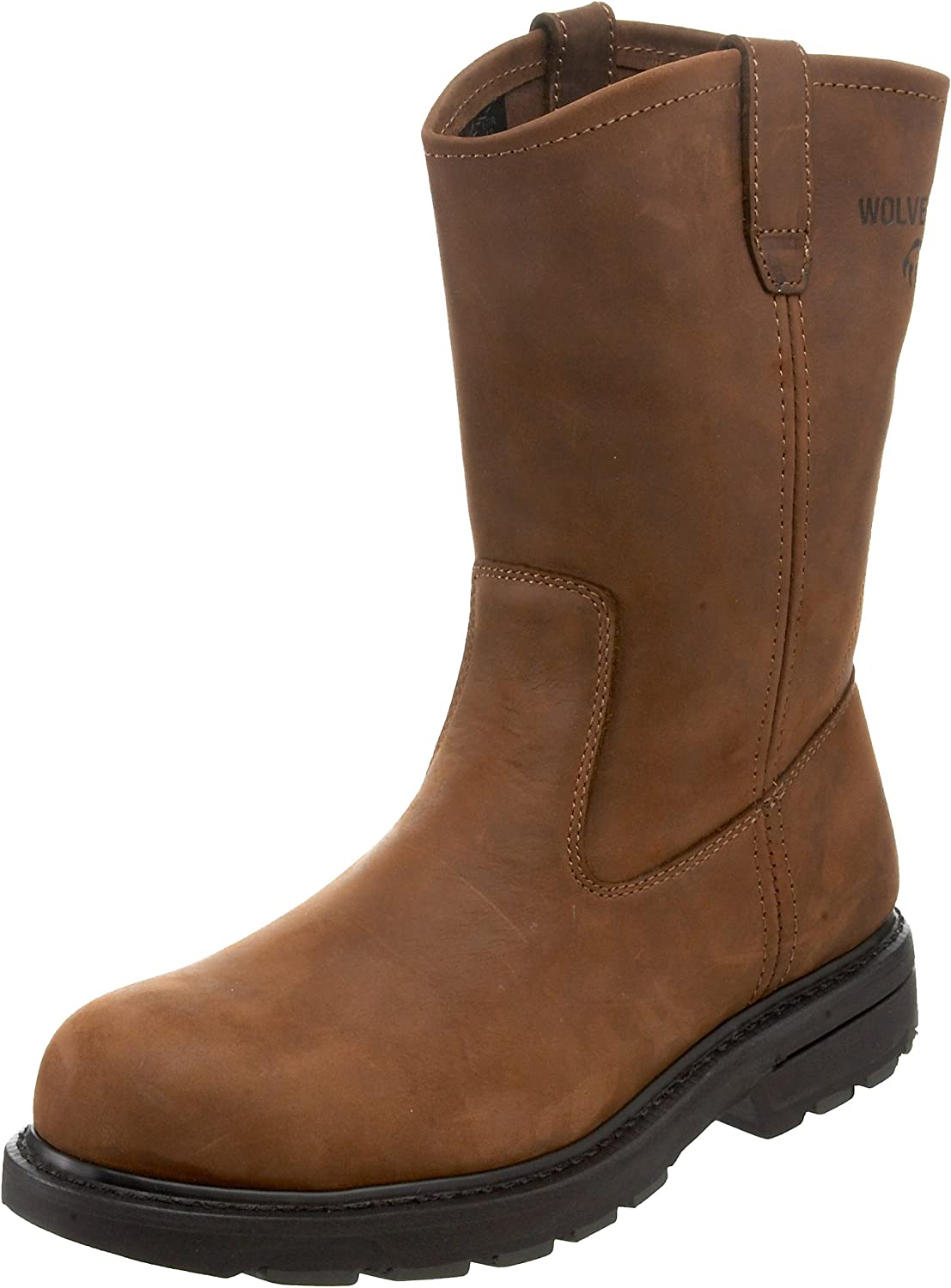 Wolverine Men's Max 47% OFF W04707 Online limited product Boot Work