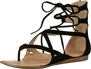 Aerosoles Women's Scrapbook Flat Sandal
