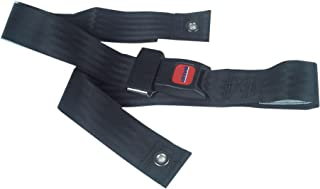 Drive Medical Wheelchair Seat Belt, Auto Style Closure, 48""