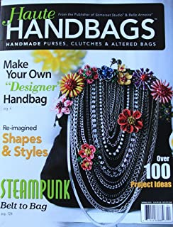 Haute Handbags (Spring 2010)