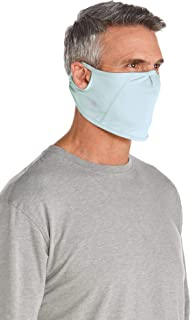 Coolibar UPF 50+ Unisex UV Mask - Sun Protective