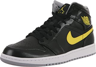 low priced 8065f ab1b2 Nike AIR JORDAN 1 MID MENS Sneakers 554724-070