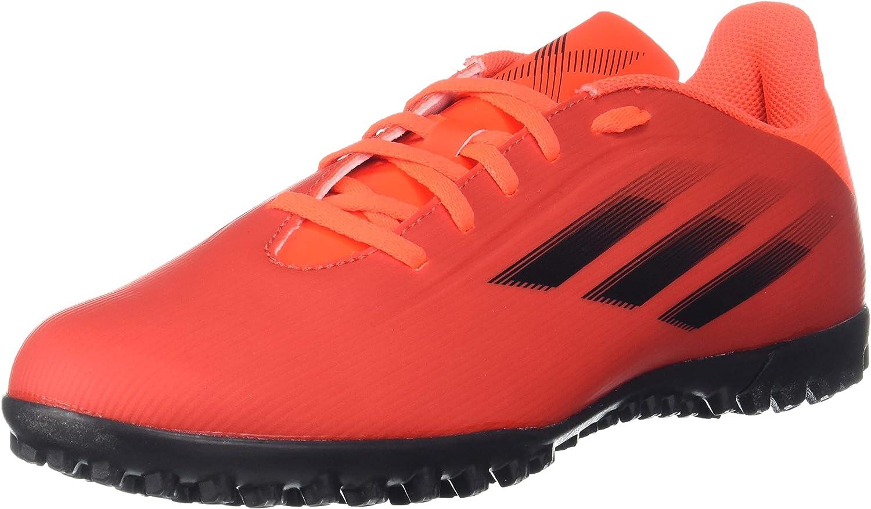 adidas X Speedflow.4 TF, Zapatillas Deportivas Unisex Adulto