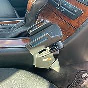 Brodit 833042 Proclip Für Benz 200 430 Schwarz Elektronik