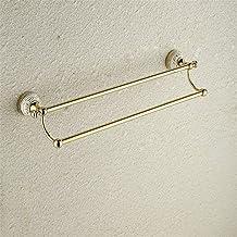 MBYW moderne minimalistische hoge dragende handdoek rek badkamer handdoekenrek Zirkonium goud badkamer handdoek rek/handdo...