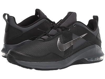 Nike Air Max Alpha Trainer 2 (Black/Anthracite/Anthracite) Men