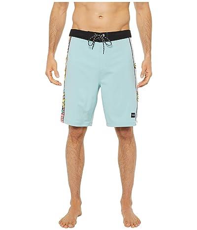 Hurley Phantom Cali Boardshorts (Sky Blue) Men