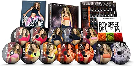 Best jillian michaels exercise program Reviews