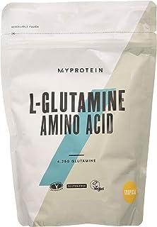 MyProtein L-Glutamina - 500 gr