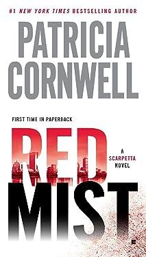 Red Mist: Scarpetta (Book 19) (Kay Scarpetta)
