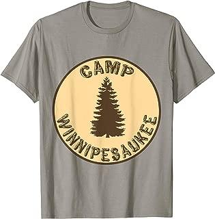 Camp Winnipesaukee