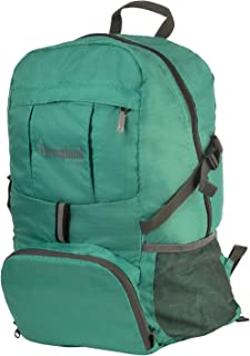 Rangland Small Waterproof Hiking Backpack - Packable Lightweight Durable Daypack for Travel, Camping Backpacking