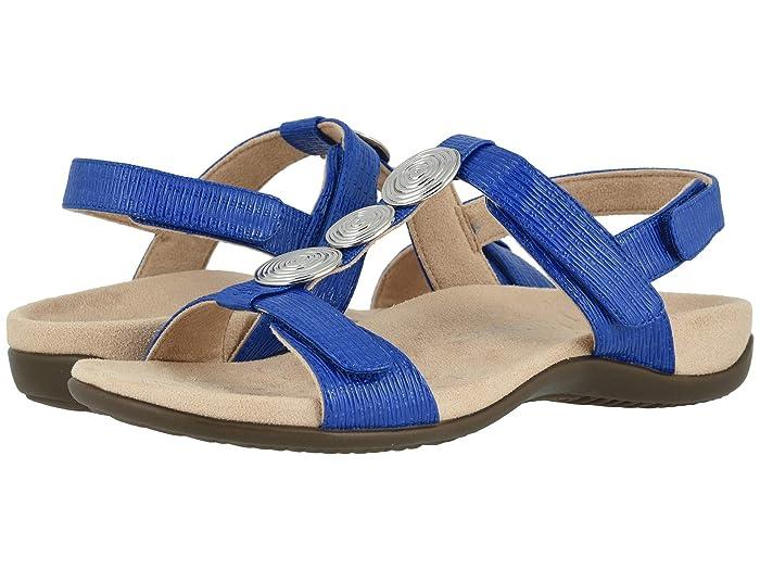 VIONIC  Farra II Woven (Iris) Womens Shoes