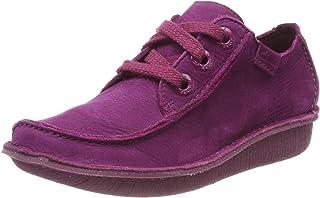 Amazon.es: Piel Zapatos de cordones Zapatos para mujer