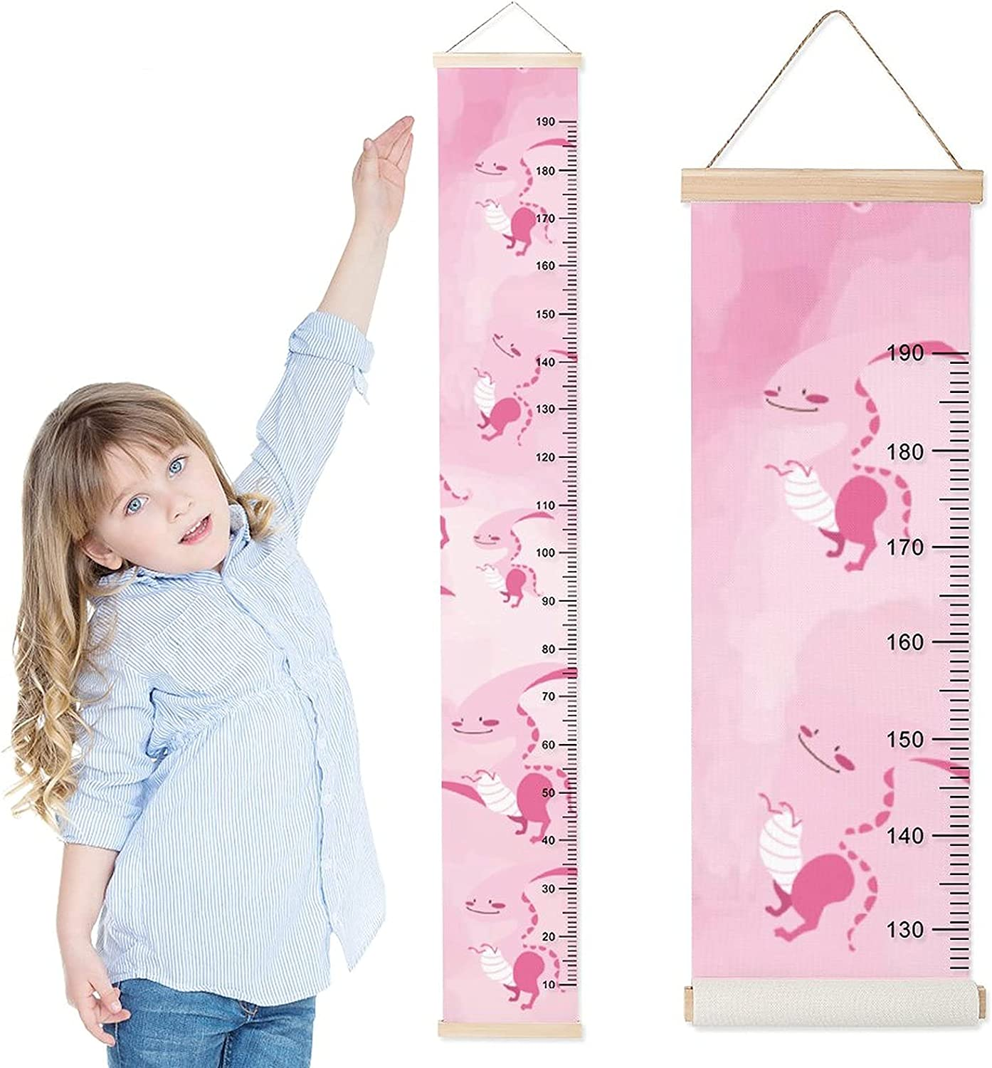 DKISEE Baby Growth Chart Child Ruler Indefinitely Free Shipping Cheap Bargain Gift Wall f Hanging Height
