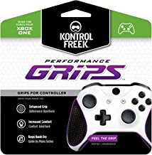 KontrolFreek Performance Grips for Xbox One | Black [xbox_one]