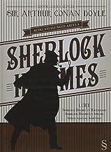 Sherlock Holmes I. Cilt (Ciltli): Açıklamalı Notlarıyla Sherlock Holmes'un Maceraları - Sherlock Holmes'un Anıları