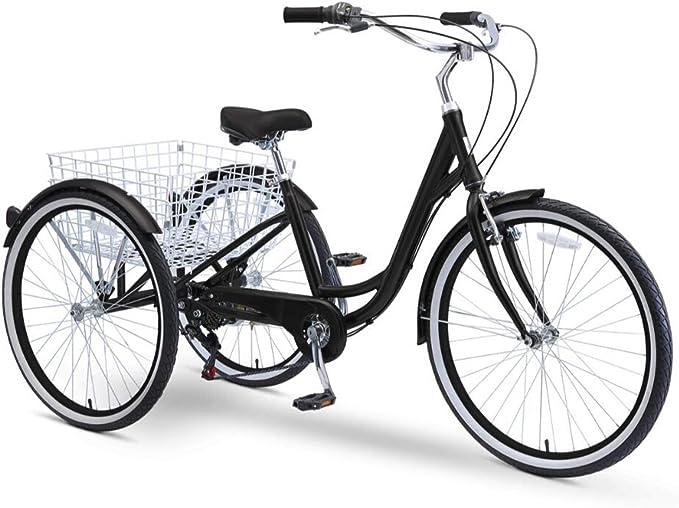 sixthreezero Body Ease Adult Tricycle