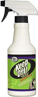 Keep Off! Repellent Pump Spray, 16 oz. for Cats