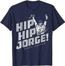 Best jorge posada shirt Reviews