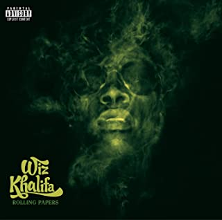 Best rolling papers album Reviews